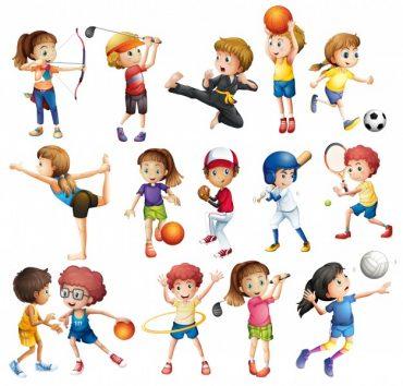 17. Olimpijski festival dječjih vrtića Karlovačke županije